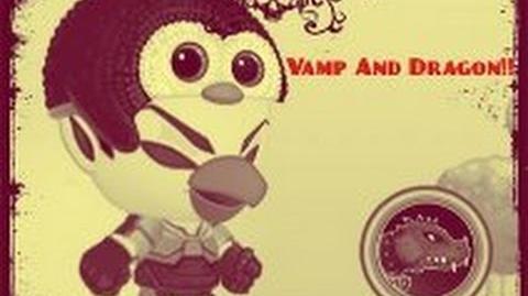 Vamp Gameplay