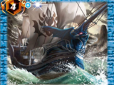 Forward! The PirateShip Siegfried
