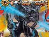 The SwordHero Sieg-Susano-Fried