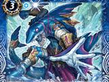 The Abyssman Sharkman