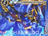 The BigDipperDragon Sieg-Apollodragon (Blue)