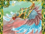 The SkyBraver Blade-Pheasant