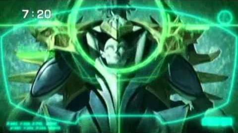 Battle Spirits Saikyo Ginga Ultimate Zero ep 7 (2 2)
