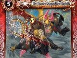 The ThunderDragonRider Rayblitz