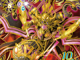 The SengokuSnakeGeneral Ultimate-Asklepiooze