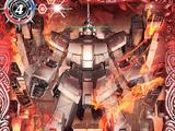 Unicorn Gundam (Unicorn Mode) (R)