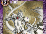 The Fifth's FourDragonHorsemen White Rider