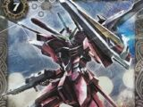 Justice Gundam