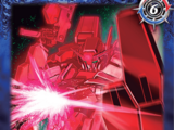 Cherudim Gundam (Trans-Am)