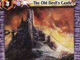 The Old Devil's Castle