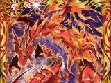 The RubyFlameDragon Hinoko