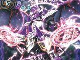 Super-Dragon Demon God