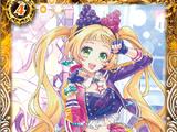 PrettyKittyCoord Hinata Ema