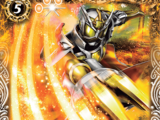 Kamen Rider Wizard Land Dragon