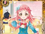 StarHarmonyAcademyUniform Yuuki Aine