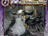 The HellGovernor Hagen
