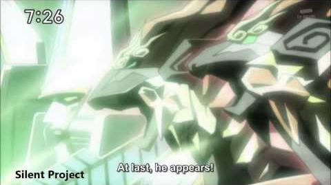 Battle Spirits Saikyo Ginga Ultimate Zero episode 10 Preview - HD