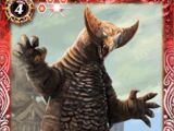 The Ancient Kaiju Gomora