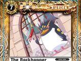 The Rockhopper Pentan