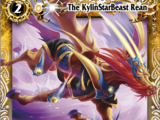 The KylinStarBeast Rean