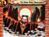 The Divine Flame Takamagahara