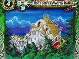 The FortressWorm Ralba