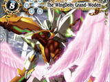 The WingDeity Grand-Woden