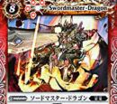 Swordmaster-Dragon