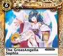 The GreatAngelia Sophia