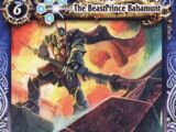 The BeastPrince Bahamunt