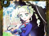 StarlightAcademyUniform Toudou Yurika