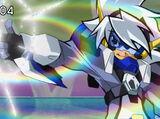 Saikyo Ginga Ultimate Zero Episode 01