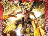 The ExplosiveStarDragon Gammaray-Burst-Dragon