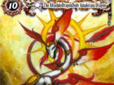 The AbsoluteDragonDeity Amaterasu-Dragon