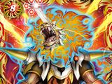 The SengokuSixGeneral LeonLancer