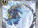 The ArmoredSwordsman Blizzard