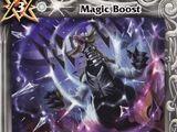 Magic Boost