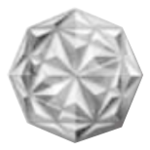 White core