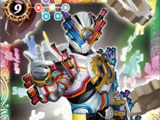 Kamen Rider Build Genius Form