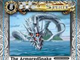 The ArmoredSnake Mithgarth