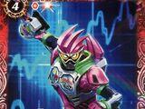 Kamen Rider Ex-Aid Action Gamer Level 2