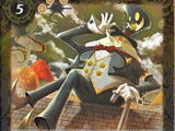 The Wonderland Pumpty Dandy
