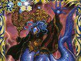 The Hellsea FourDemonLord Ill-Immersio