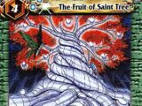 The Fruit of Saint Tree