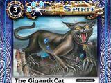 The GiantCat Blynx