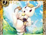 Wonderland Whyte? Rabbit