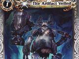The Artifact Vellnd