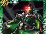Kamen Rider Bravo Durian Arms
