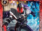 Kamen Rider Faiz Accel Form (3)