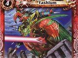 Yashium
